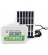 Set de irigare automat cu temporizatoare solar/inteligent