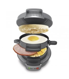 Sandwich maker Hamburger sunca si ou